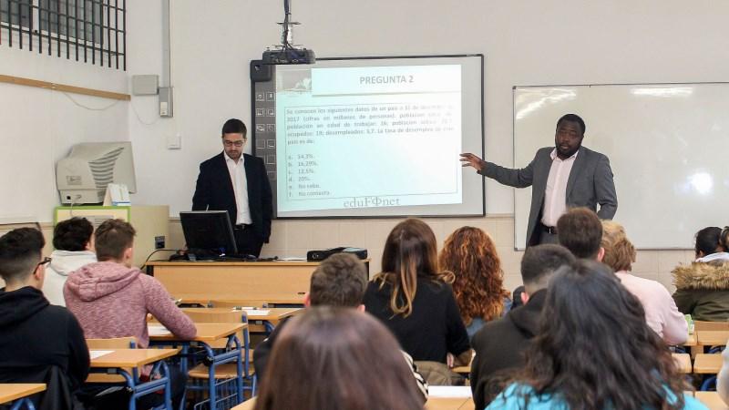 Unicaja Amplía Su Programa De Educación Financiera